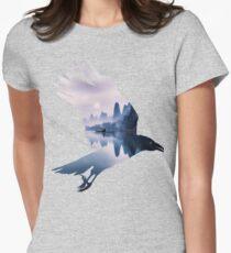 Crow Mystic River  T-Shirt