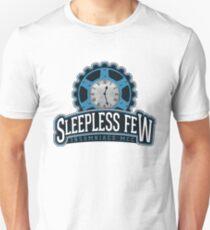 The Sleepless Few - MCC Edition Unisex T-Shirt