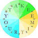 Take Your Time by HoremWeb