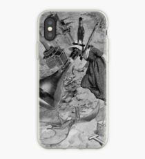 The Archeologist. iPhone Case