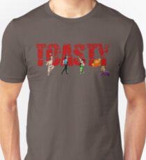 Toasty - Mortal Kombat Unisex T-Shirt