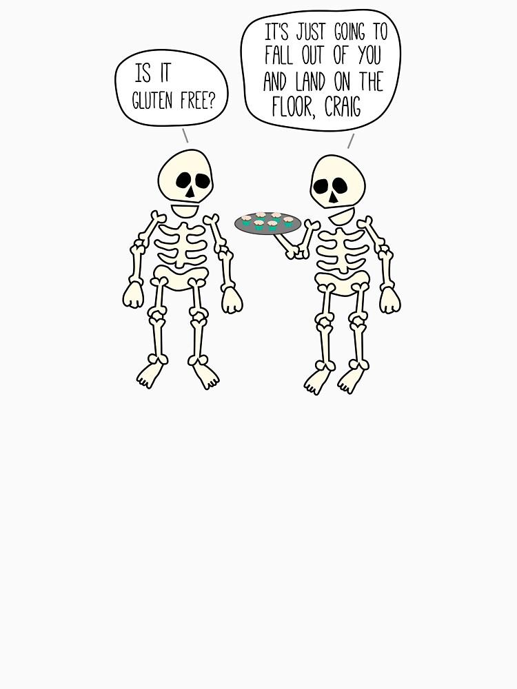 Is it gluten free? by Caretta