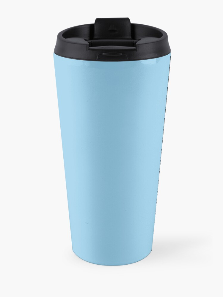 Alternate view of Is it gluten free? Travel Mug