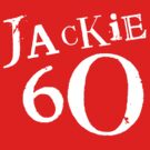Red Holiday Editions Jackie 60 Logo  by jackiefactory