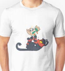 Litten and Rowlet! T-Shirt