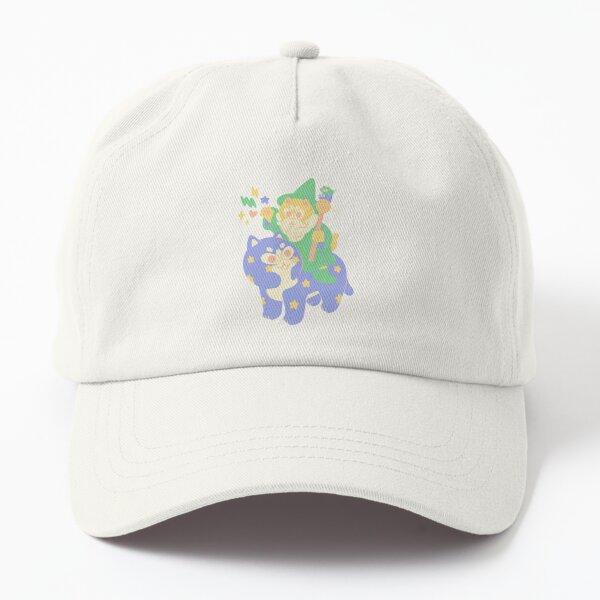Wizard Cat Adventures Dad Hat