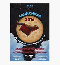 EST/LA Launchpad 2016 Art Photographic Print