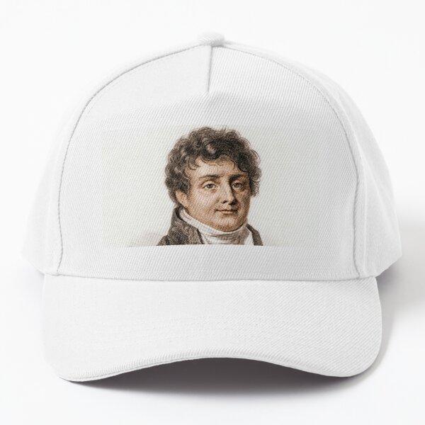 Joseph Fourier Baseball Cap