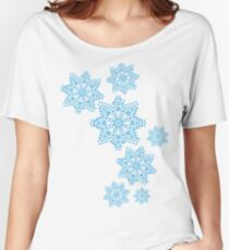 New Year; Christmas Women's Relaxed Fit T-Shirt