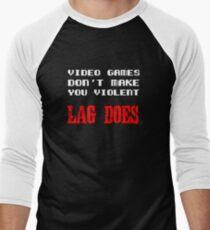 Video games don't make you violent T-Shirt