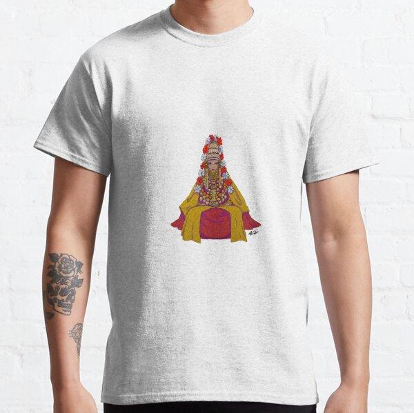 Jewish Yemenite  Bride  Classic T-Shirt