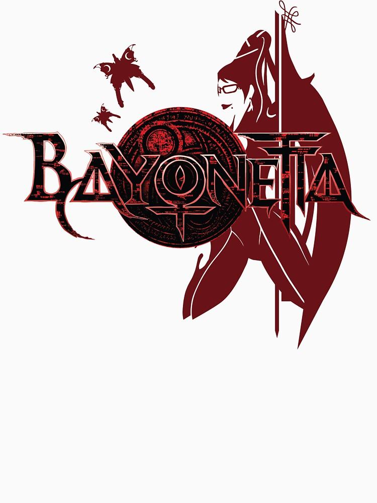 Bayonetta de folm