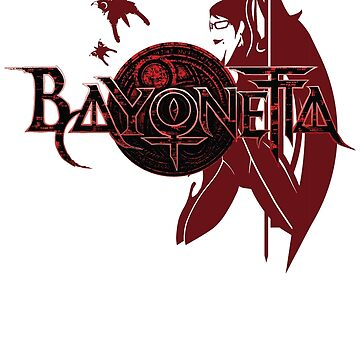 Bayonetta by folm