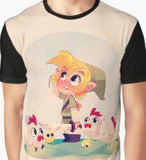 Cucco time Graphic T-Shirt