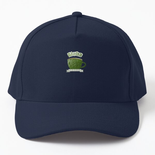 Patriotic green cup for cup gift lovers Baseball Cap