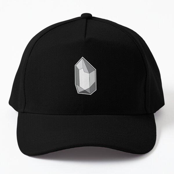 Dark Color Small - Silver Baseball Cap