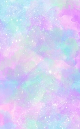 Quot Pastel Galaxy Quot Posters By 4ogo Design Redbubble