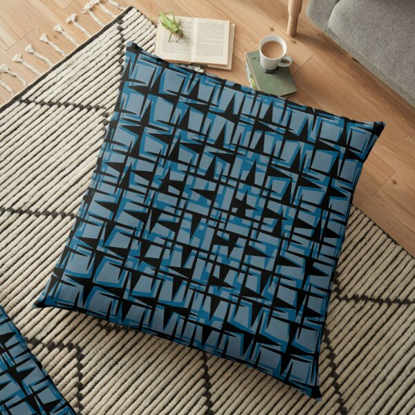 Zastave Floor Pillow