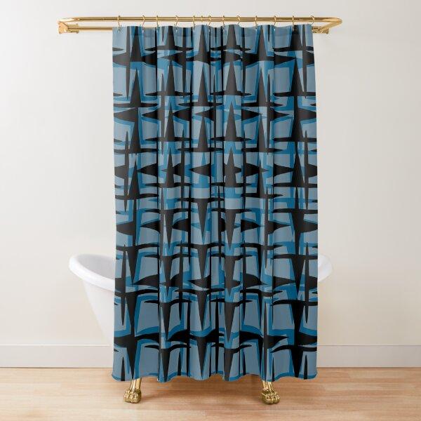 Zastave Shower Curtain
