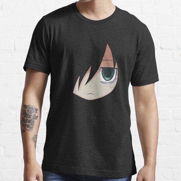 Kuroki Tomoko (Reduced Size) Essential T-Shirt