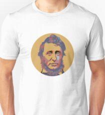 Henry David Thoreau T-Shirt