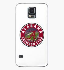 Alabama Case/Skin for Samsung Galaxy