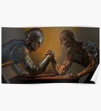 Battlehorn - Multiplayer Theme Poster