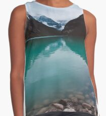 lake louise Contrast Tank