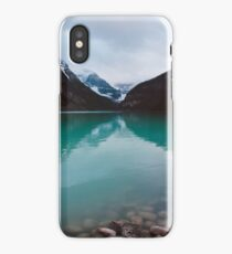 lake louise iPhone Case/Skin