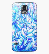Momma Mermaid Case/Skin for Samsung Galaxy