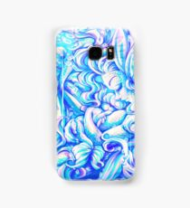 Momma Mermaid Samsung Galaxy Case/Skin