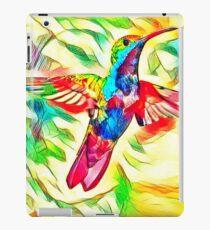 Humming Bird iPad Case/Skin