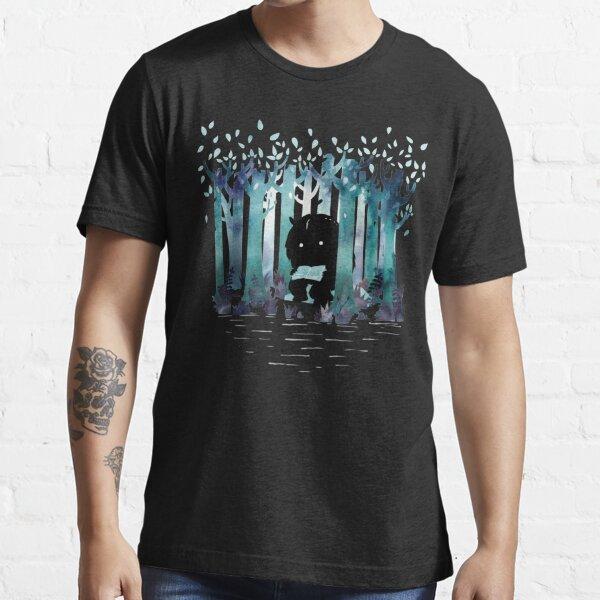 A Quiet Spot  Essential T-Shirt