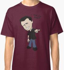 Friends - How you doin?  Classic T-Shirt