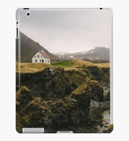 Arnarstapi iPad Case/Skin