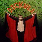 Count Dickula by Spooky Hokum