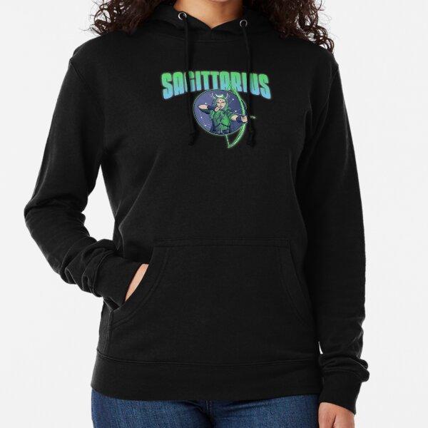 Sagittarius 2 Lightweight Hoodie