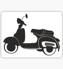 Moto Sticker