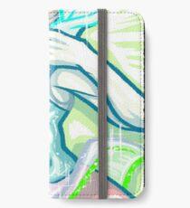 Painted Pearl iPhone Wallet/Case/Skin