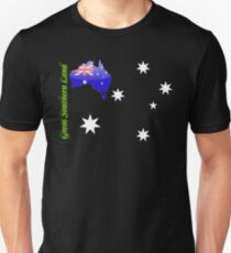 Australia  - Great Southern Land T-Shirt T-Shirt