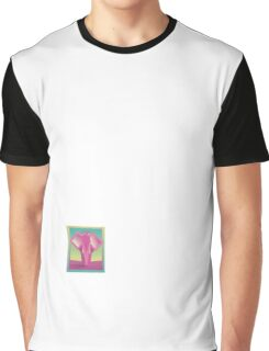 Oliphant Graphic T-Shirt