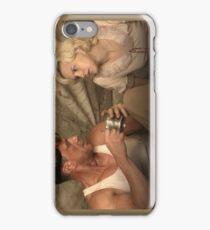 Carnivale - Jonesy iPhone Case/Skin