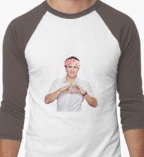 Justin Trudeau Flower Crown T-Shirt