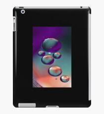 Bubble Up iPad Case/Skin