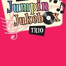 Jumpin' Jukebox T-Shirt by Aaron Mansfield