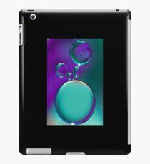 Blue Bubble's iPad Case/Skin