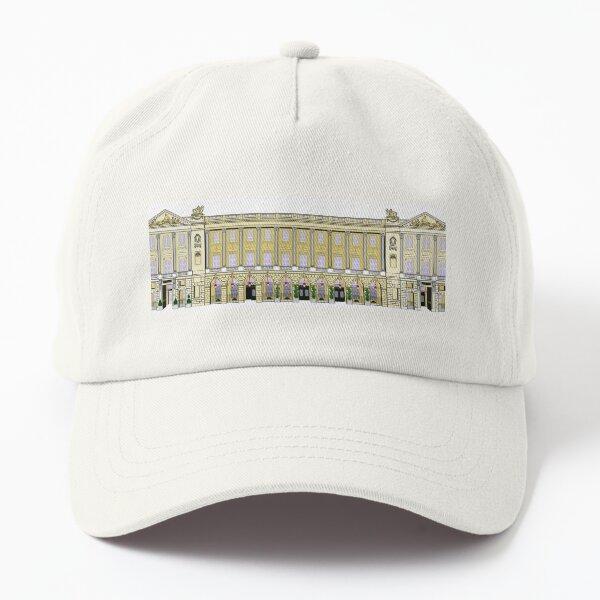 Place de la Concorde Casquette Dad Hat
