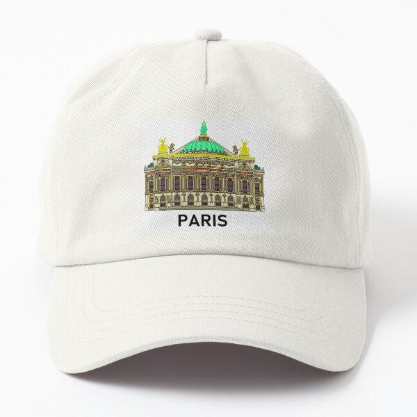 Opera Garnier Casquette Dad Hat