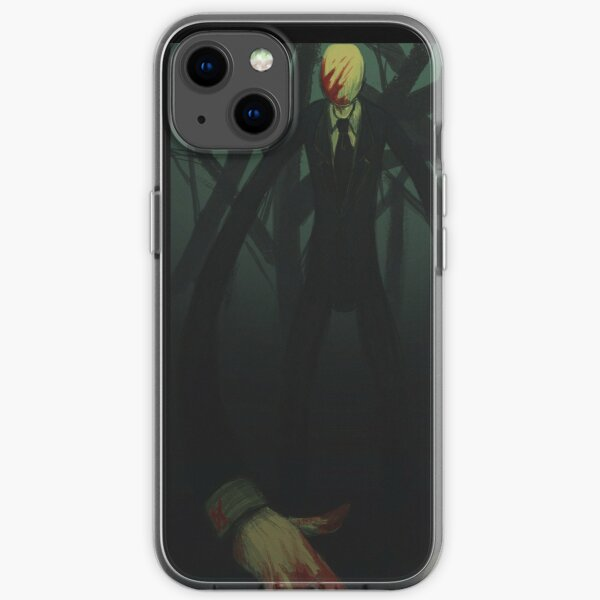 Slender iPhone Soft Case