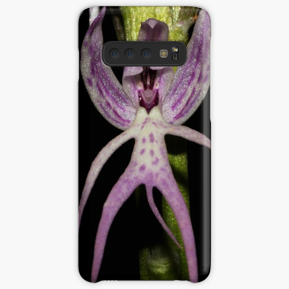Orchis italica Case & Skin for Samsung Galaxy
